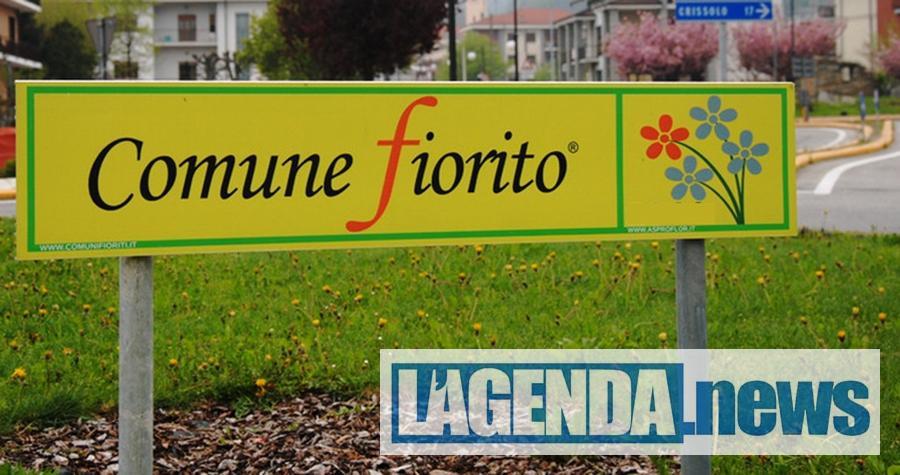 Sauze di Cesana vince due fiori rossi alle premiazioni dei Comuni fioriti patrocinata di Uncem