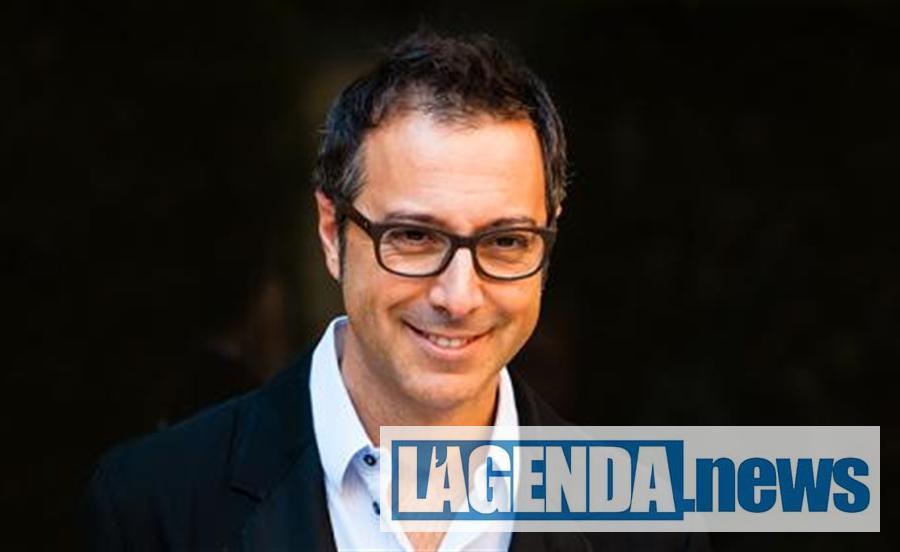 """Buttigliera alta: Luca Bianchini presenta il suo nuovo libro """"So che un giorno tornerai"""""""