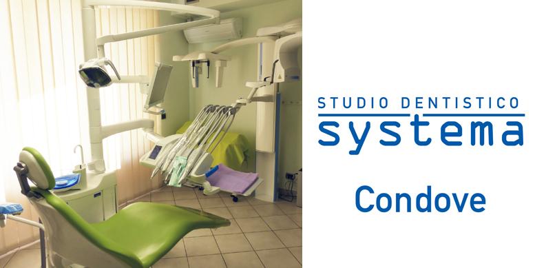 Lo Studio Dentistico Systema di Condove, un punto di riferimento per la cura dentale