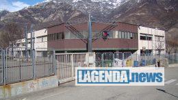 Bussoleno Liceo Rosa