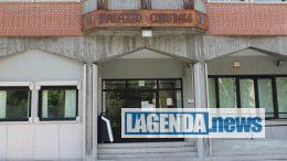Bardonecchia, il Municipio