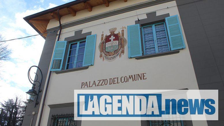 Coazze Municipio