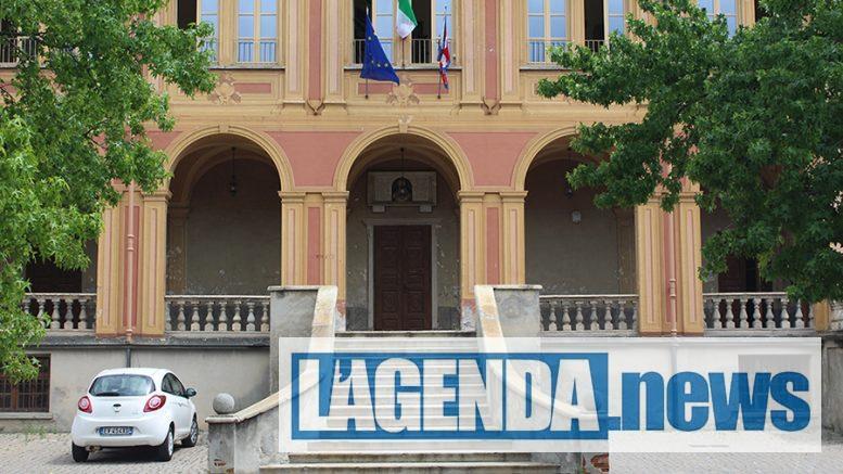 Borgone Municipio