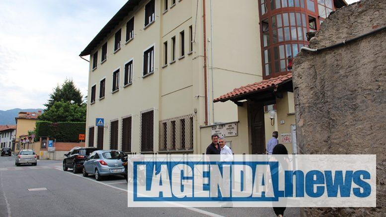 Giaveno, Palazzo Asteggiano