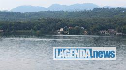 Avigliana, il lago Grande