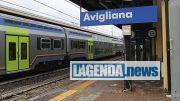 Avigliana, stazione ferroviaria