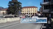 Giaveno, il Municipio