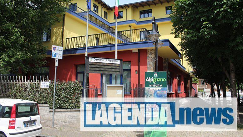 Alpignano, il Municipio