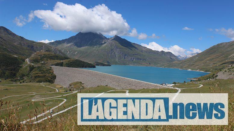 Lago del Moncenisio