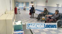 Susa, l'Ospedale