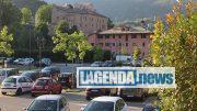 Susa, piazza Conte Oddone