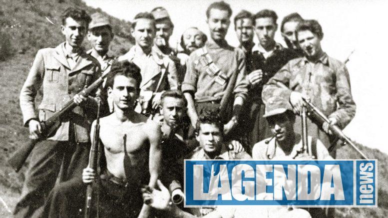 partigiani valsusa