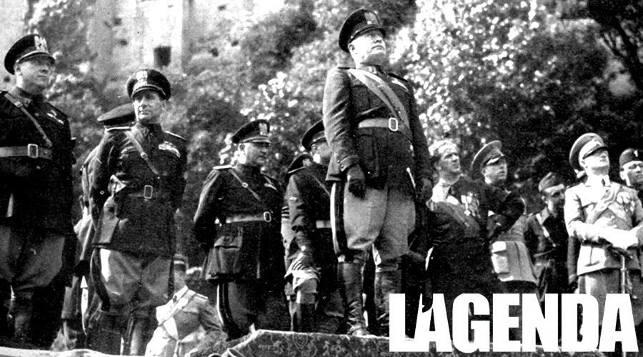 susa fascismo