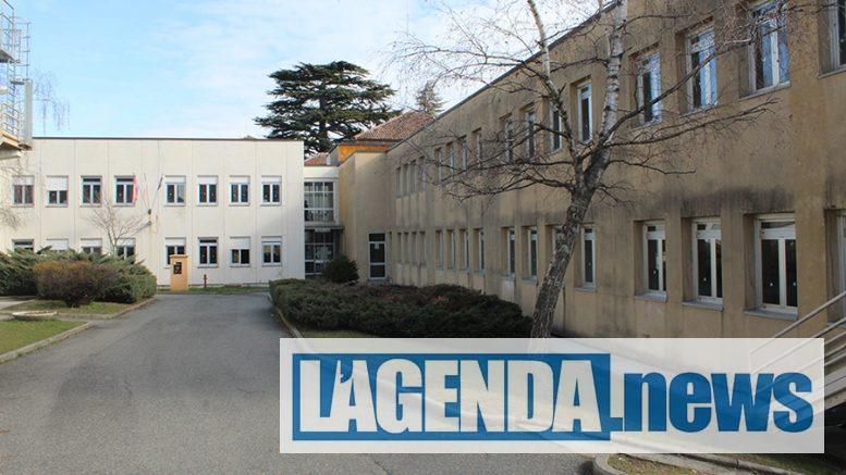 Giaveno, la scuola Pascal