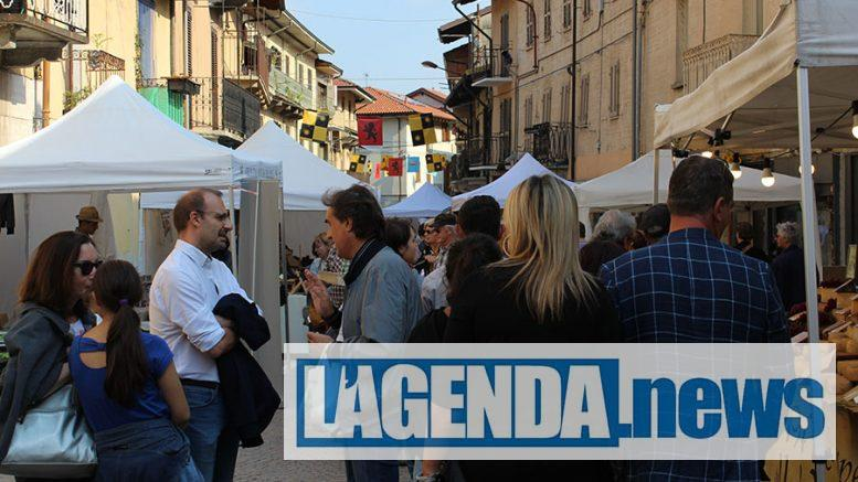 Sant'Ambrogio, il Meliga Day