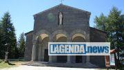 Sestriere, la Chiesa San Edoardo