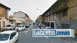 Buttigliera Alta, Ferriera