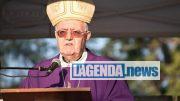 L'arcivescovo Cesare Nosiglia