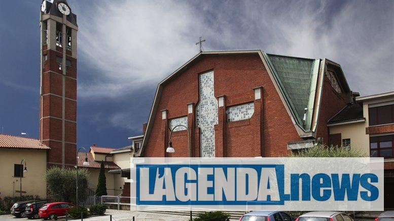 Almese, chiesa parrocchiale