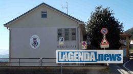 Caselette, il municipio