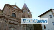 Sant'Ambrogio, la chiesa parrocchiale