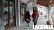 Avigliana, la scuola Galileo Galilei