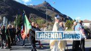 Sant'Ambrogio, la processione di San Giovanni Vincenzo