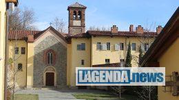 Avigliana, la Certosa