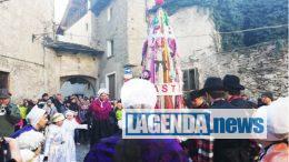 Chiomonte San Sebastiano