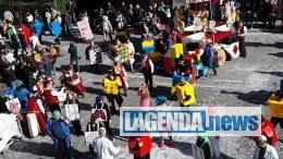 Carnevale a Sant'Ambrogio