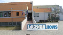Giaveno Scuola Gonin