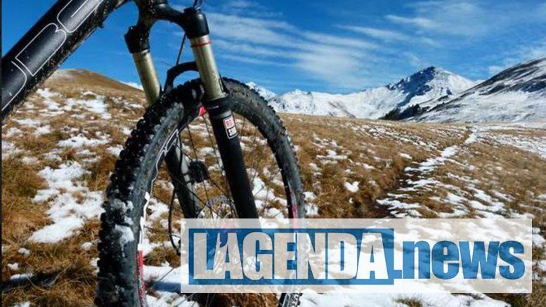 Bardonecchia Andando In Bicicletta Sui Sentieri Montani Lagenda News