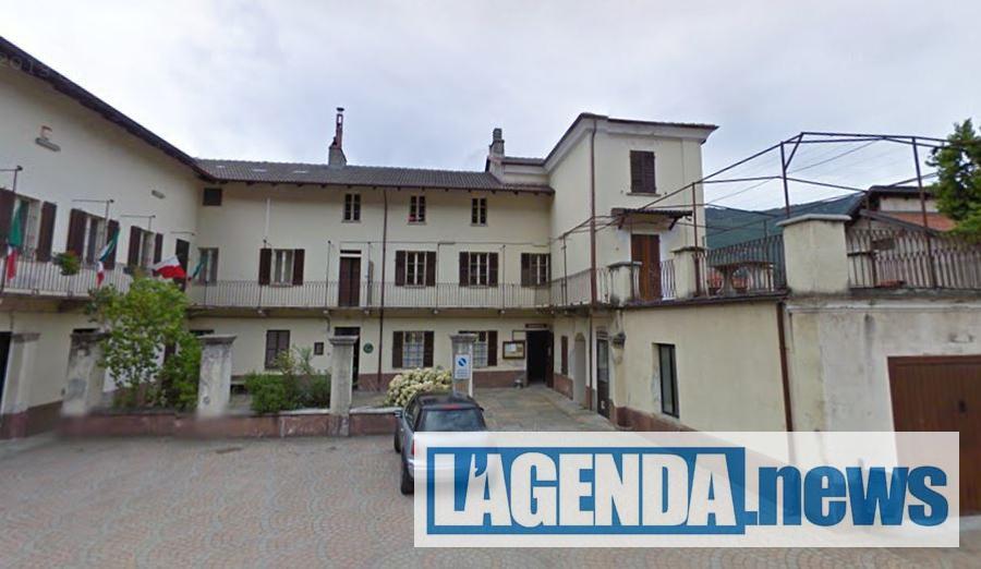 A Villar Focchiardo nella baita degli Alpini la storia dello Chaberton