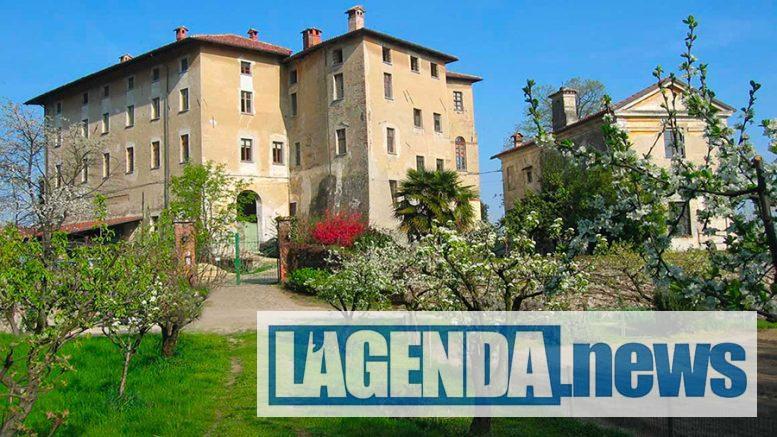 Castello Camerletto Caselette