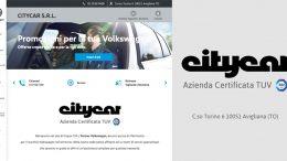 Concessionaria Citycar ad Avigliana