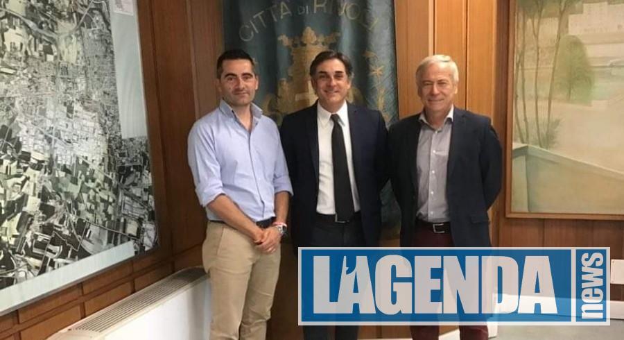 Rivoli, Tragaioli presidente del Consorzio Socio Assistenziale Cisa
