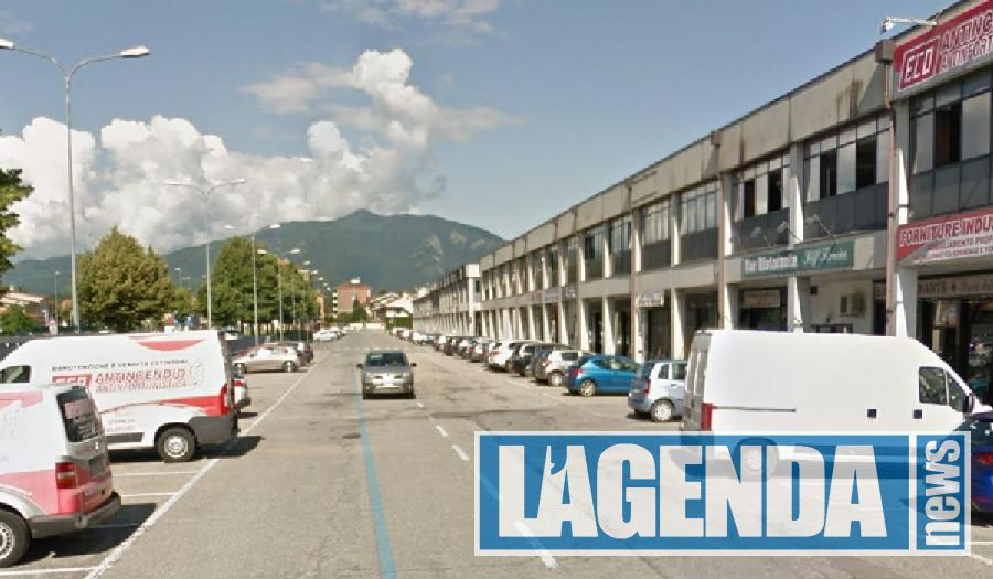 Buttigliera Alta Car Poolling