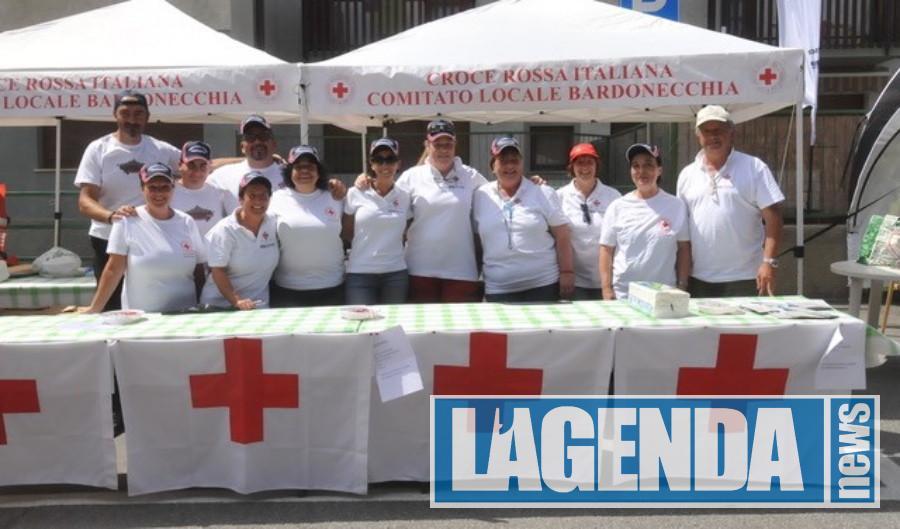 Croce Rossa Italiana Bardonecchia
