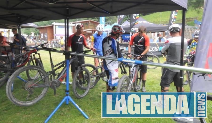 Bardonecchia Bike Festival, la grande festa degli amanti delle bici