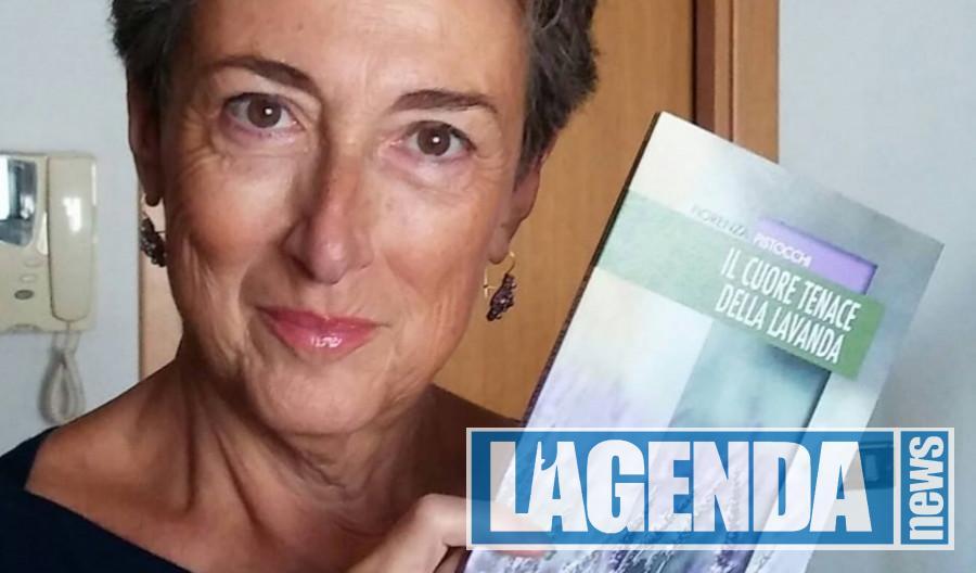 A Rubiana, Fiorenza Pistocchi presenta il libro: Il cuore tenace della lavanda