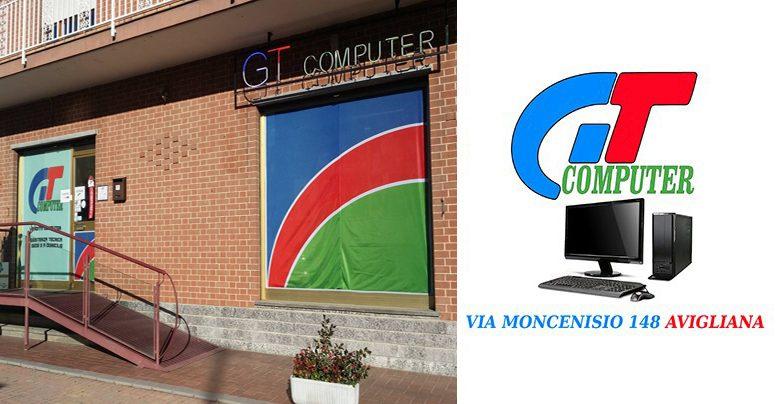 GT Computer ad Avigliana