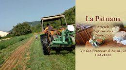 Azienda agricola La Patuana a Giaveno