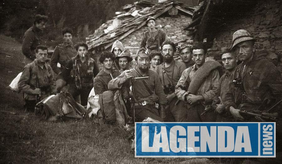 partigiani sestriere