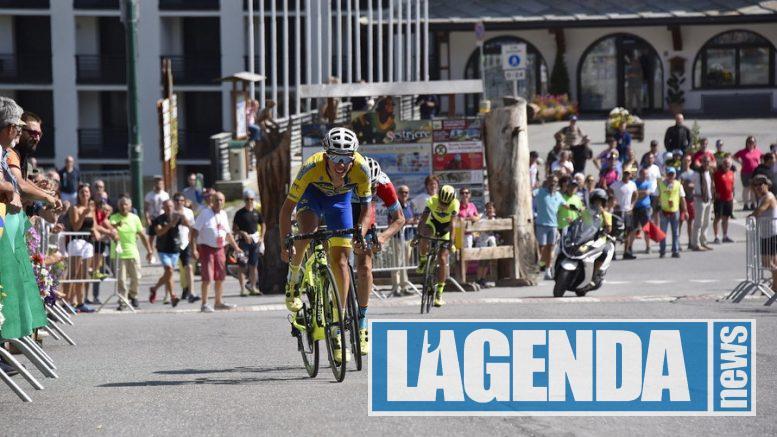 Ciclismo Collegno-Sestriere