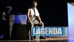 Teatro a Bardonecchia