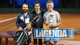Sauze Oulx tennis
