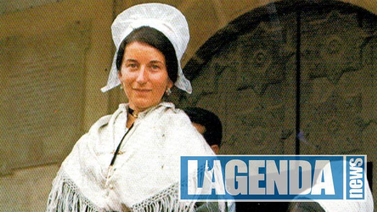 Anna Maria Allemano Cavargna