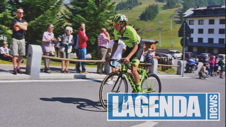 Ciclismo Juniores Collegno Sestriere