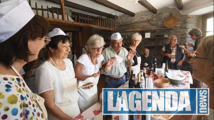 Les Arnauds San Lorenzo