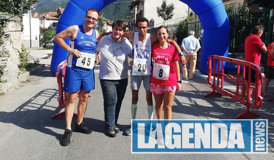 Giro Borgate Mattie